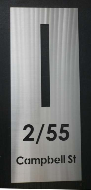 Vertical Pillar Faceplate - Click Image to Close